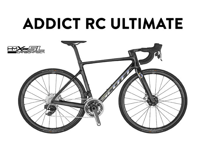 NEW ADDICT RC LINE UP|株式会社スコットジャパン(公式ホームページ)